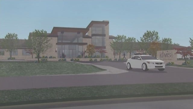 DVIS Gets Creative With Ground Breaking Of New Counseling Center