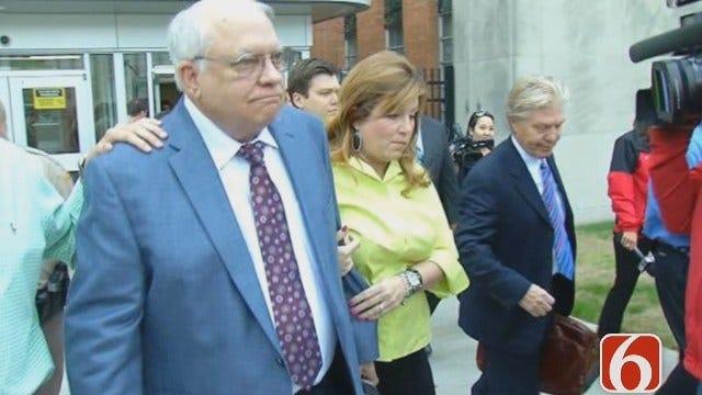 Tony Russell Reports On Bob Bates Tulsa Trial