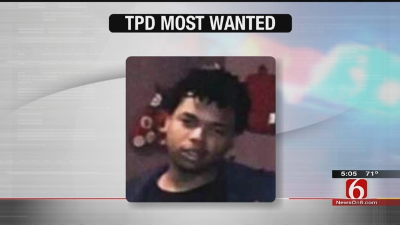 Tulsa Man Wanted In Home Invasion, Kidnapping