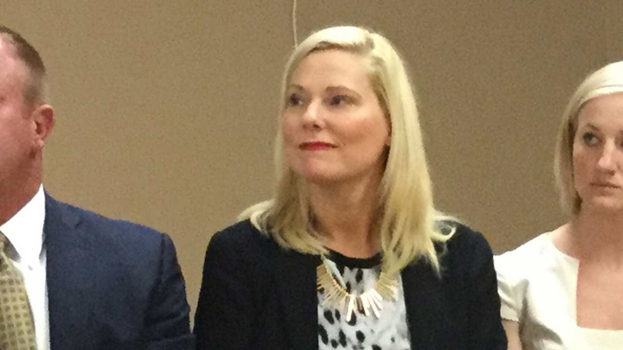Lori Fullbright: New Tulsa Co. Sheriff Announces New Hires