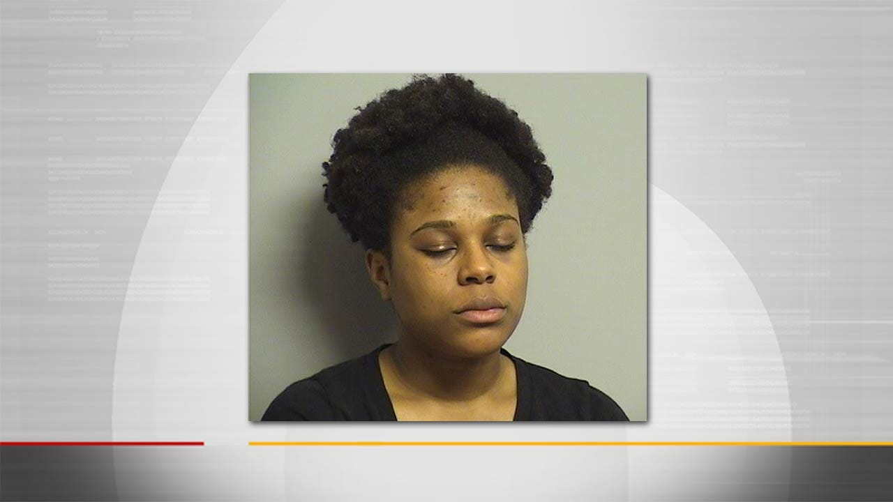 Lori Fullbright Reports BA Police Arrest Mom After She Leaves Child In Hot Car
