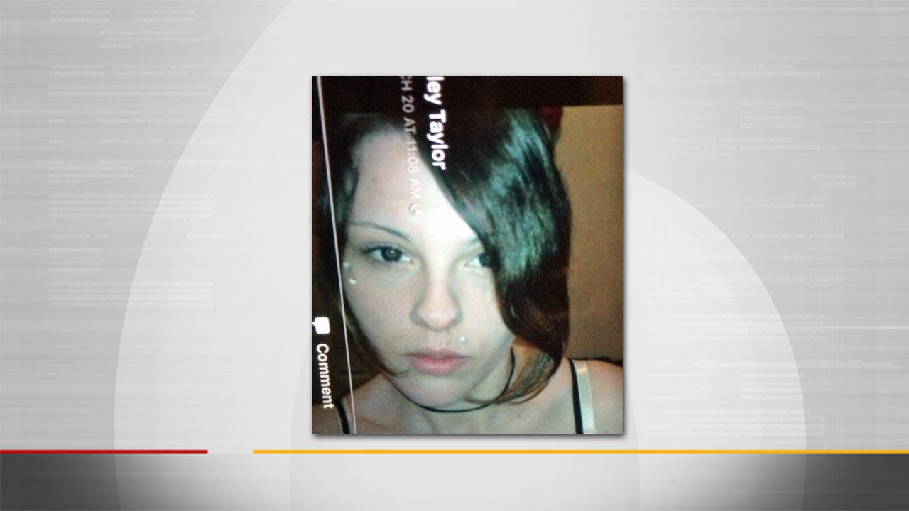 Lori Fullbright: Woman From Wagoner County Says She Wasn't Kidnapped