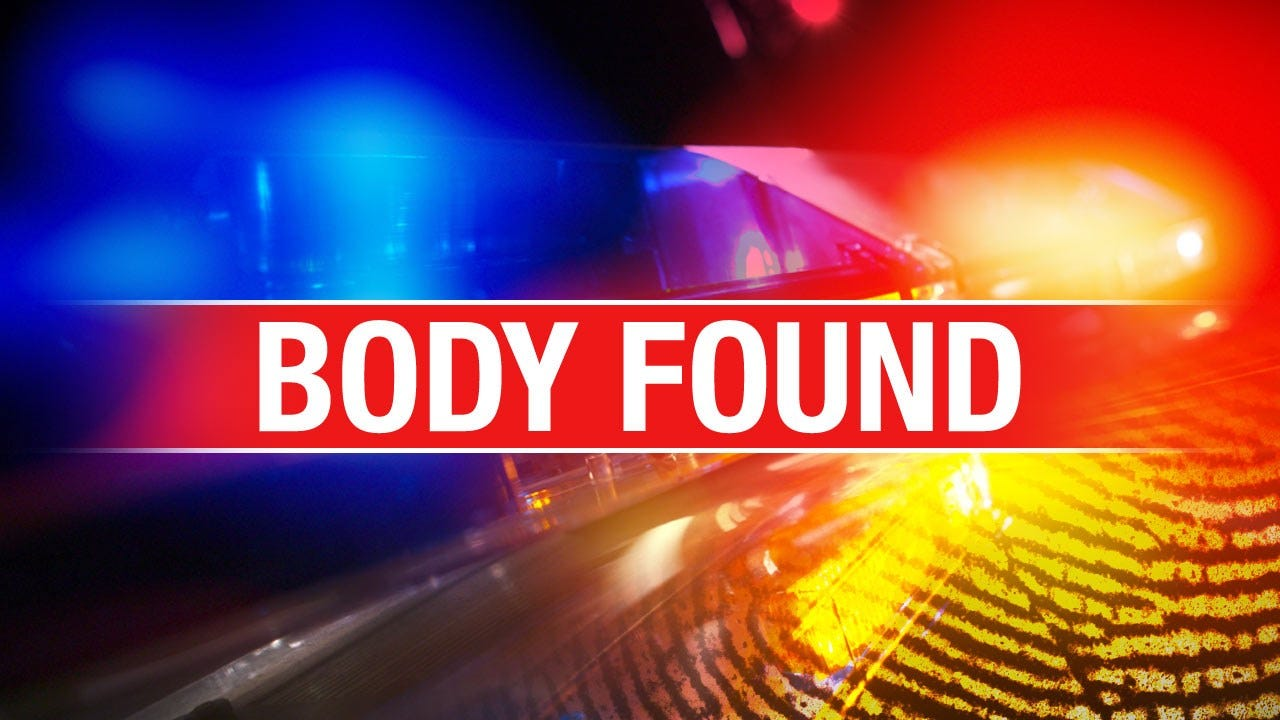 Body Found Near Bartlesville; Washington County Sheriff's Office Investigating