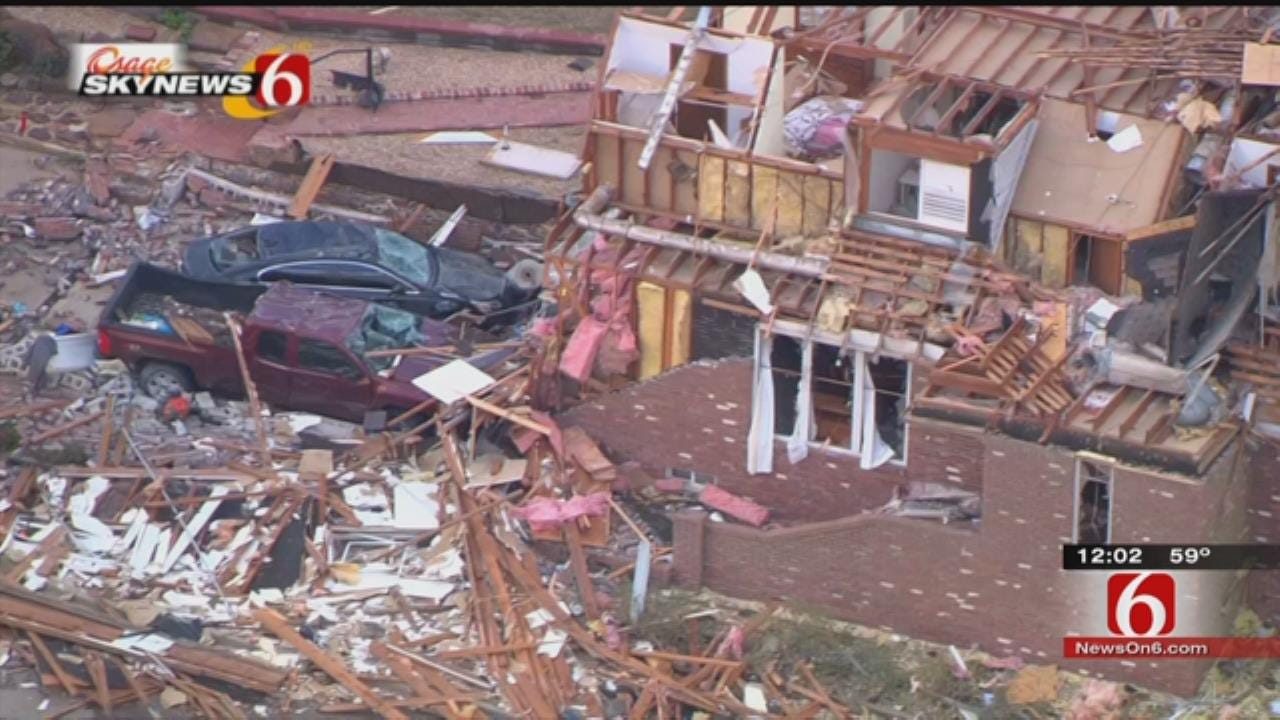 Osage SkyNews 6 HD Tracks The Tornado's Path