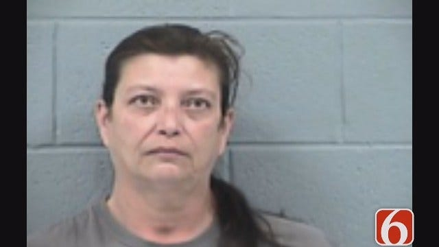 Lori Fullbright: Former Treasurer Charged With Embezzling From Talala Cemetery