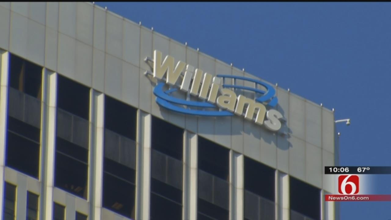 Merger Papers Reveal Company Buying Williams Moving HQ To Texas
