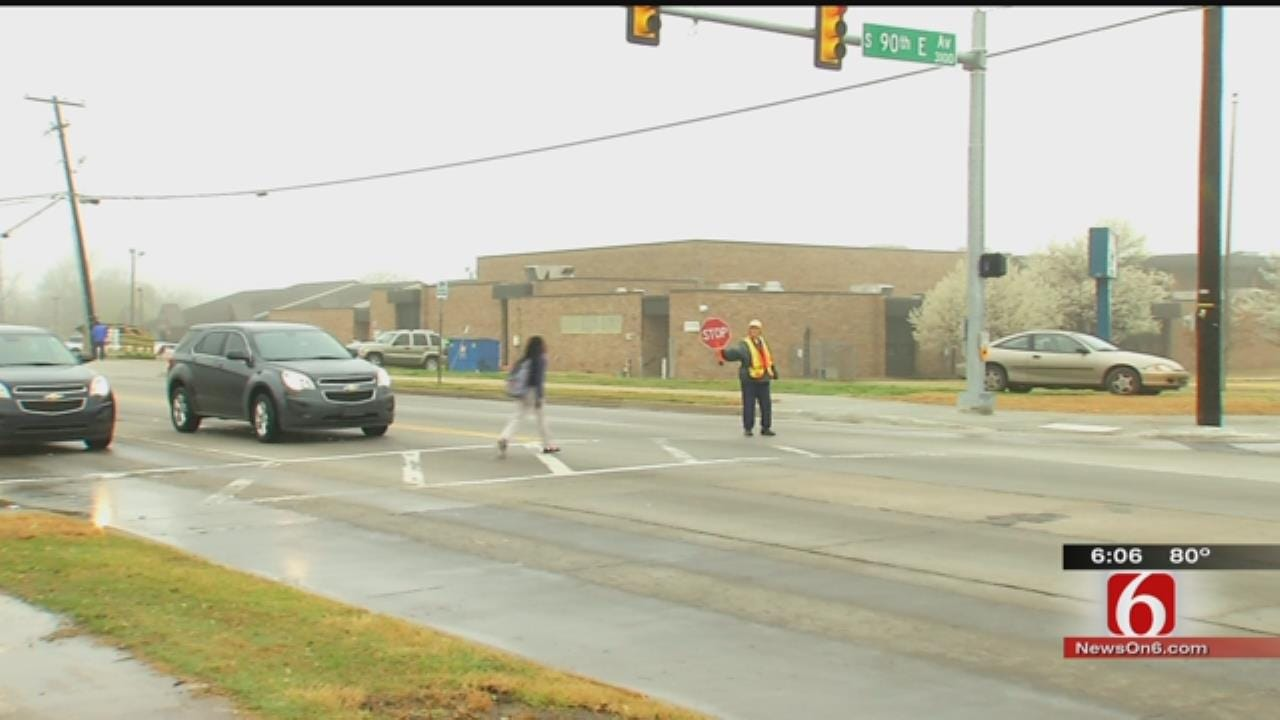 Proposal In Vision Extension Could Make Tulsa Schools Safer