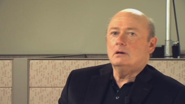 WEB EXTRA: Part 2 With Former Tulsa BBB CEO Rick Brinkley