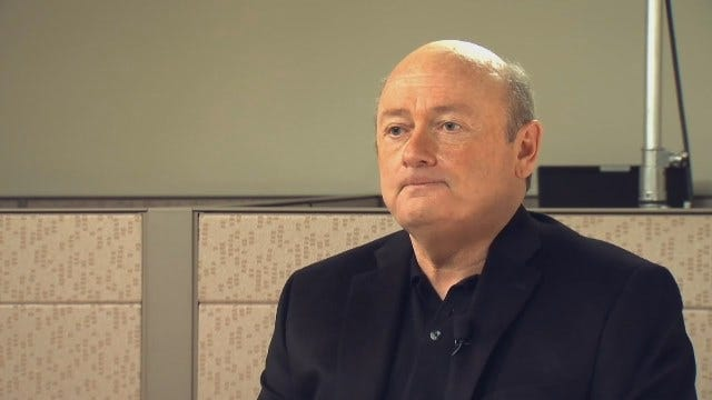 WEB EXTRA: Part 1 With Former Tulsa BBB CEO Rick Brinkley