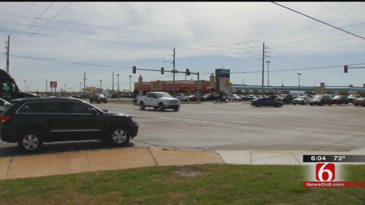 City Giving Attention To Tulsa's Most Dangerous Intersections