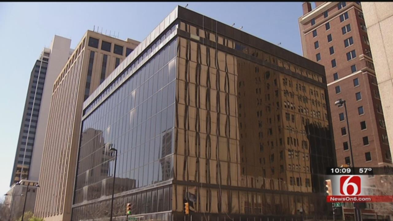 Developer Has Plans To Turn Downtown Tulsa Building Into Luxury Apartments