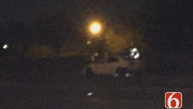 Tess Maune Reports On Tulsa Motorcycle Crash