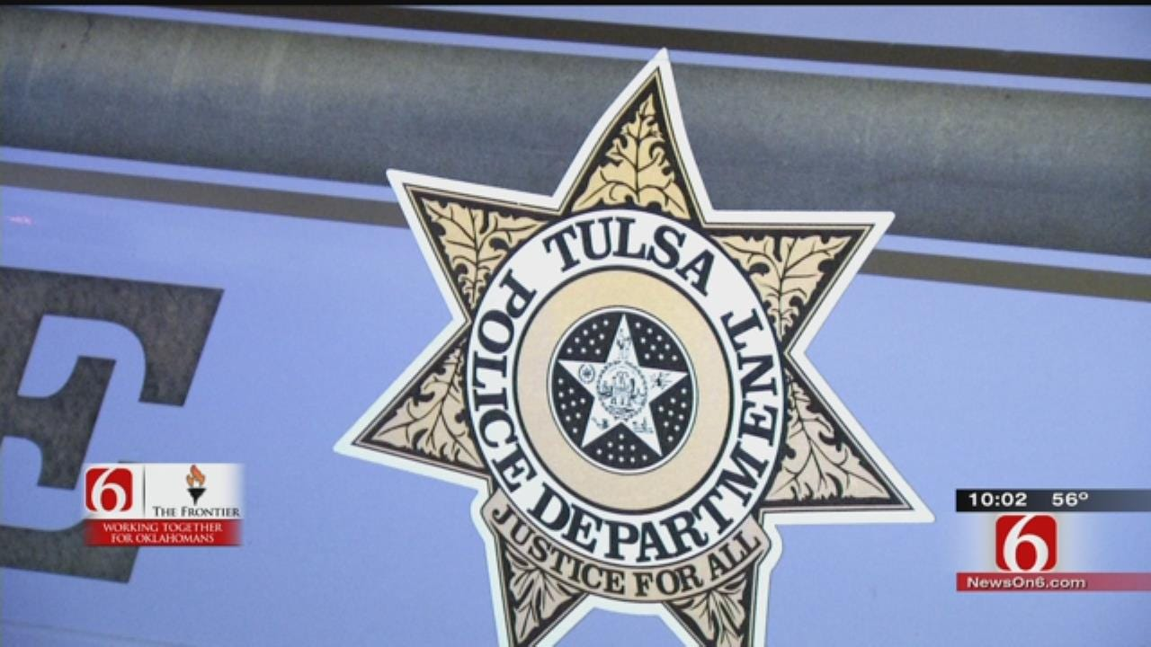 Tulsa Police: Decades-Long Practice Of Buying Rank