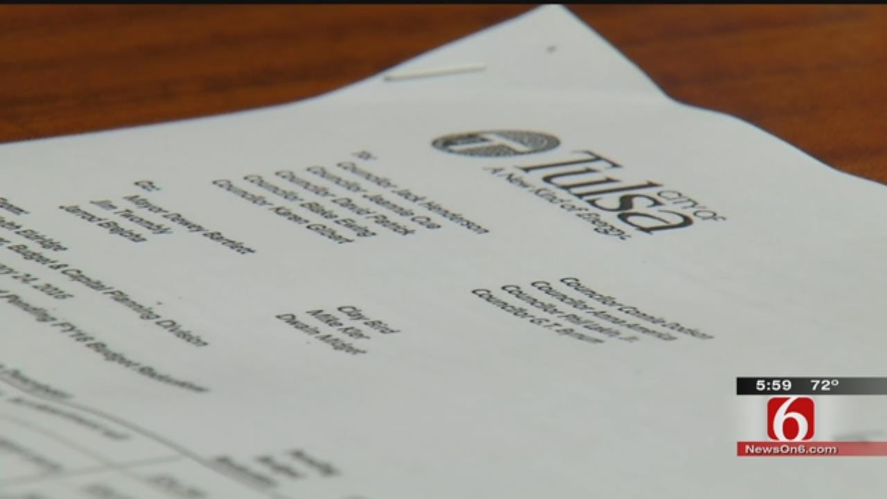 City Of Tulsa Could Start Another Round Of Spending Cuts