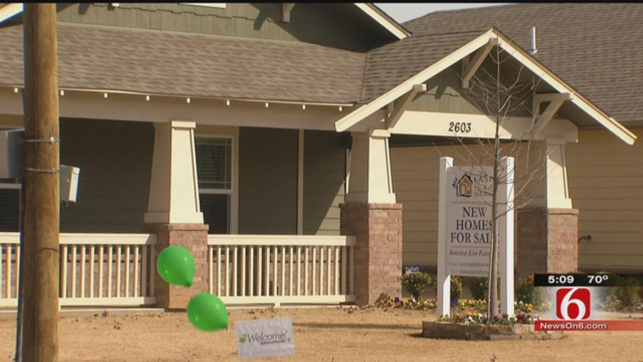 Tulsa Public Schools To Offer Teachers Home Buying Incentive