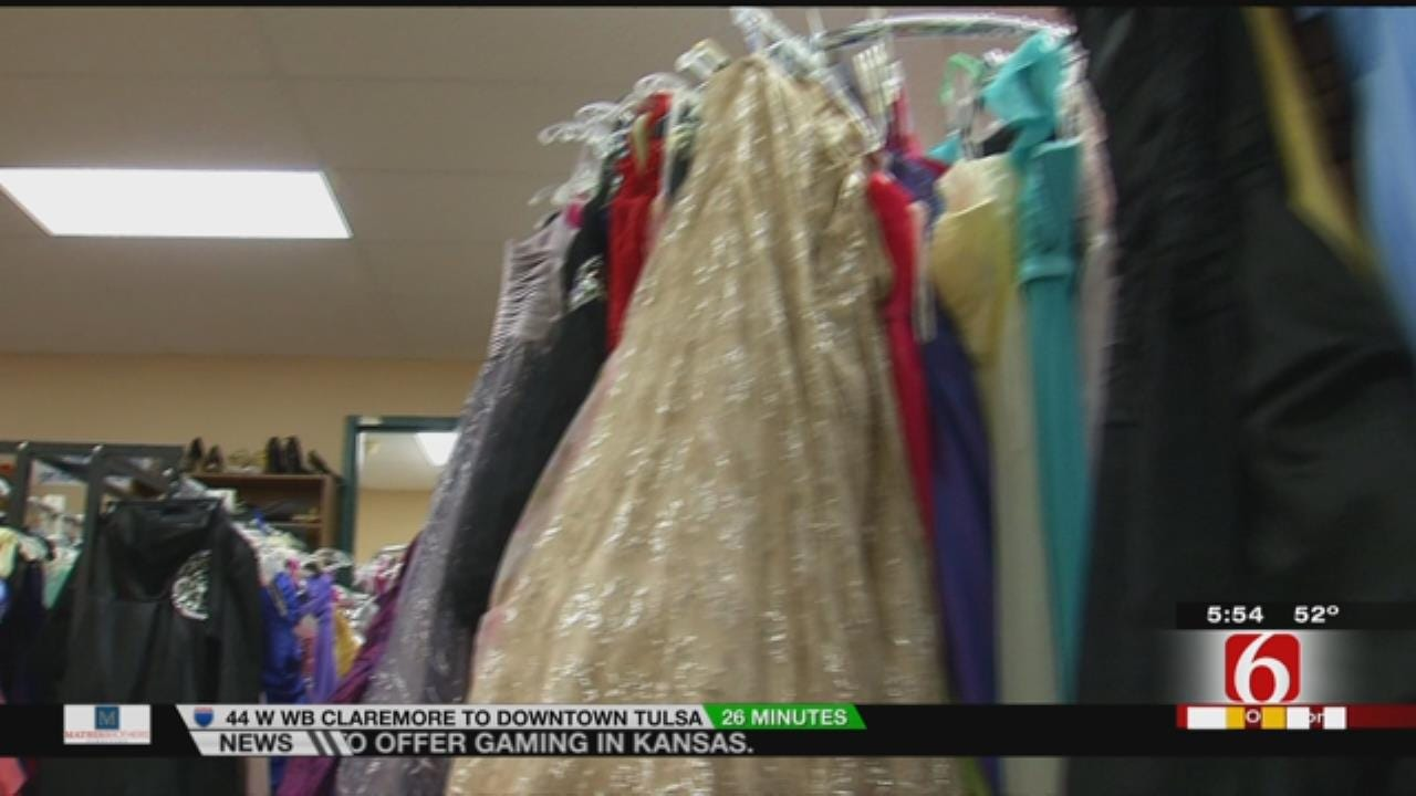 Sperry Organization Making Prom Wishes Come True For 16 Years