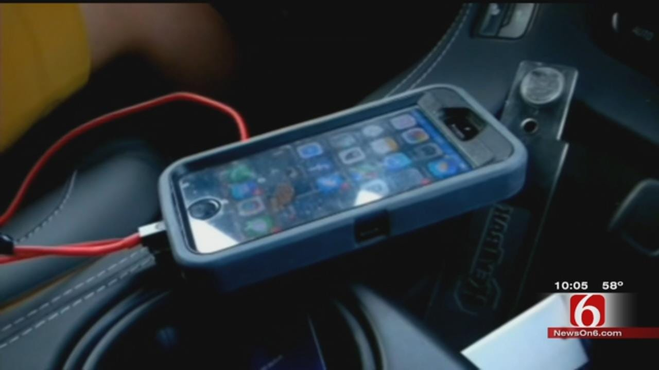 New Texting While Driving Law Now In Effect In Oklahoma, Along With 250 Others