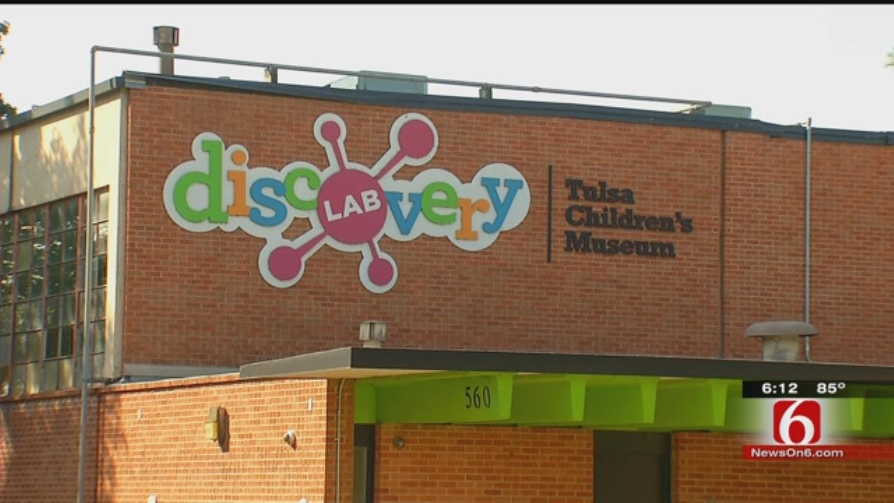 Discovery Lab Hopes Land Donation, Funds Lead To New Home