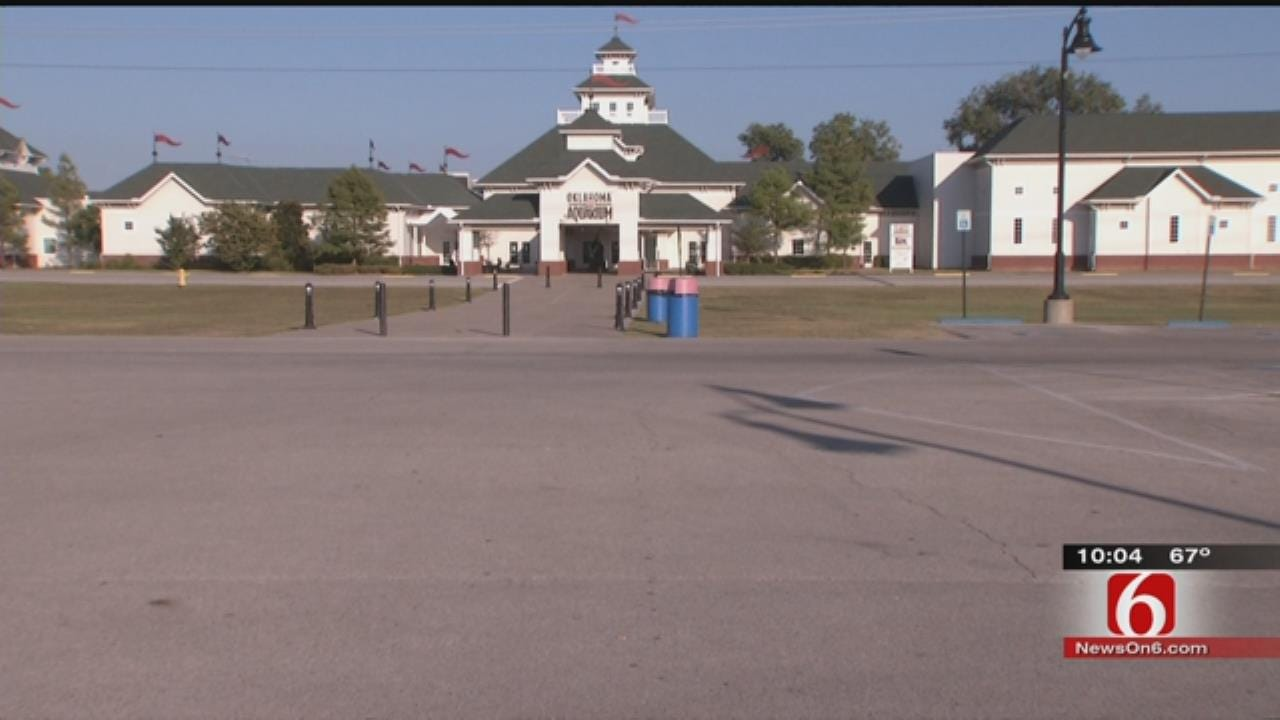 Bixby Students Arrested At Aquarium For Drinking At Homecoming, Report Says
