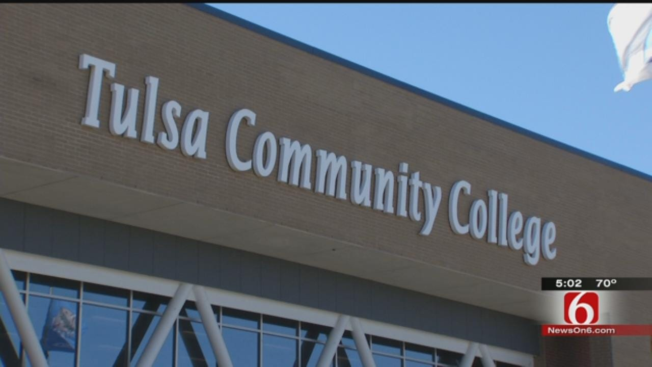 Student Safety Top Priority For TCC Staff