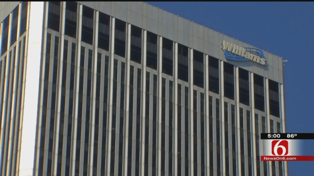 Tulsa's Williams Companies Announces Billion-Dollar Buyout Deal