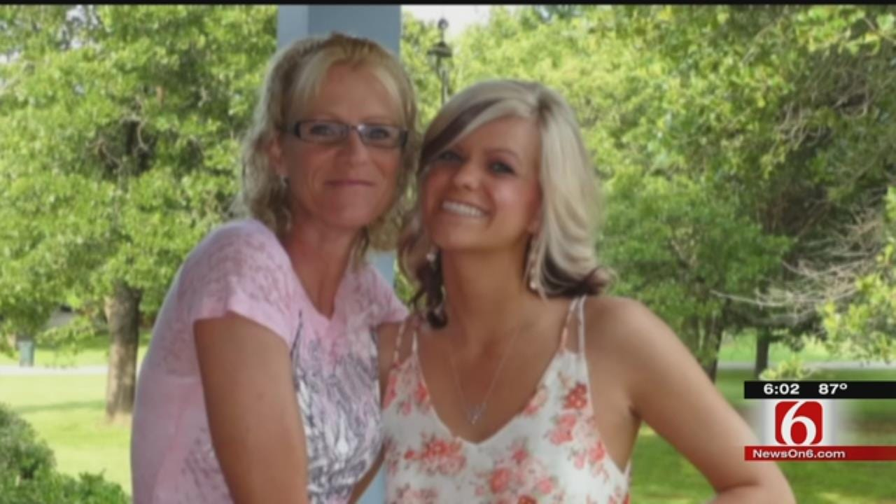 Daughter Killed In DUI Crash, Mayes County Mom Hopes To Raise Awareness