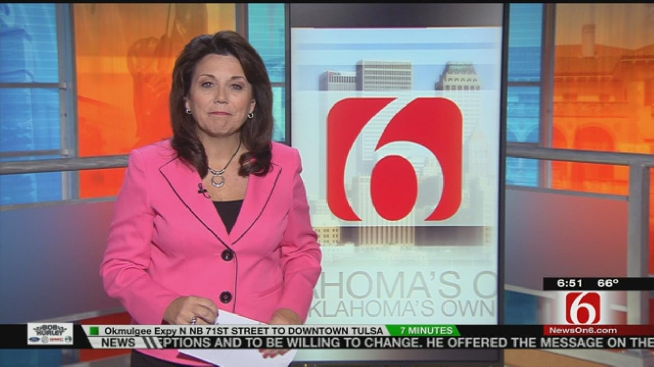 Tulsa's Race For The Cure, Important For Breast Cancer Survivors