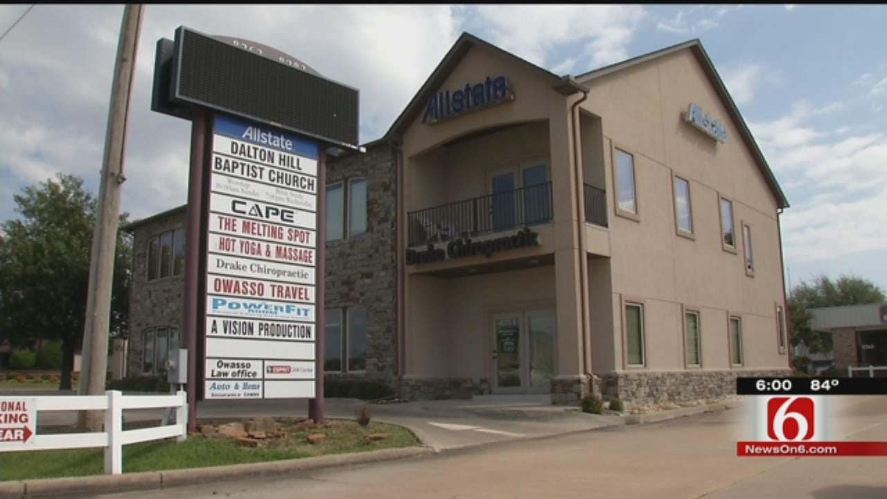Owasso Woman's Dream Trip Stalled By Bankrupt Travel Agent