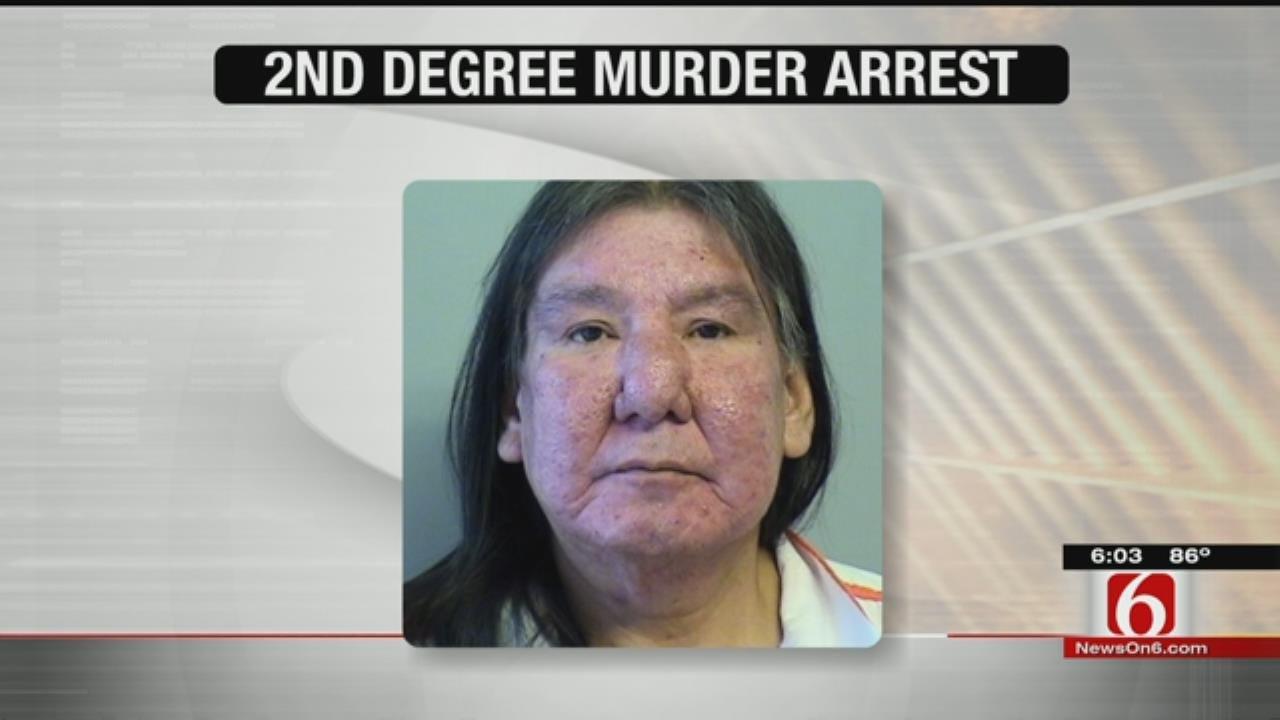 Friends Not Sure Pawhuska Man Accused Of Murdering Girlfriend Is Guilty