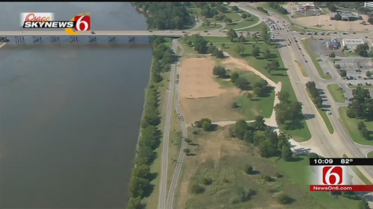 Councilors Propose Pause On Riverside Construction