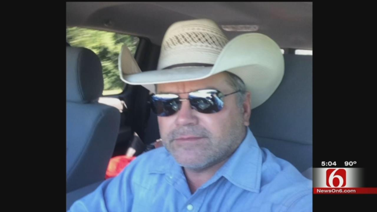Authorities To Exhume Body Believed To Be Murdered Pawhuska Oilman