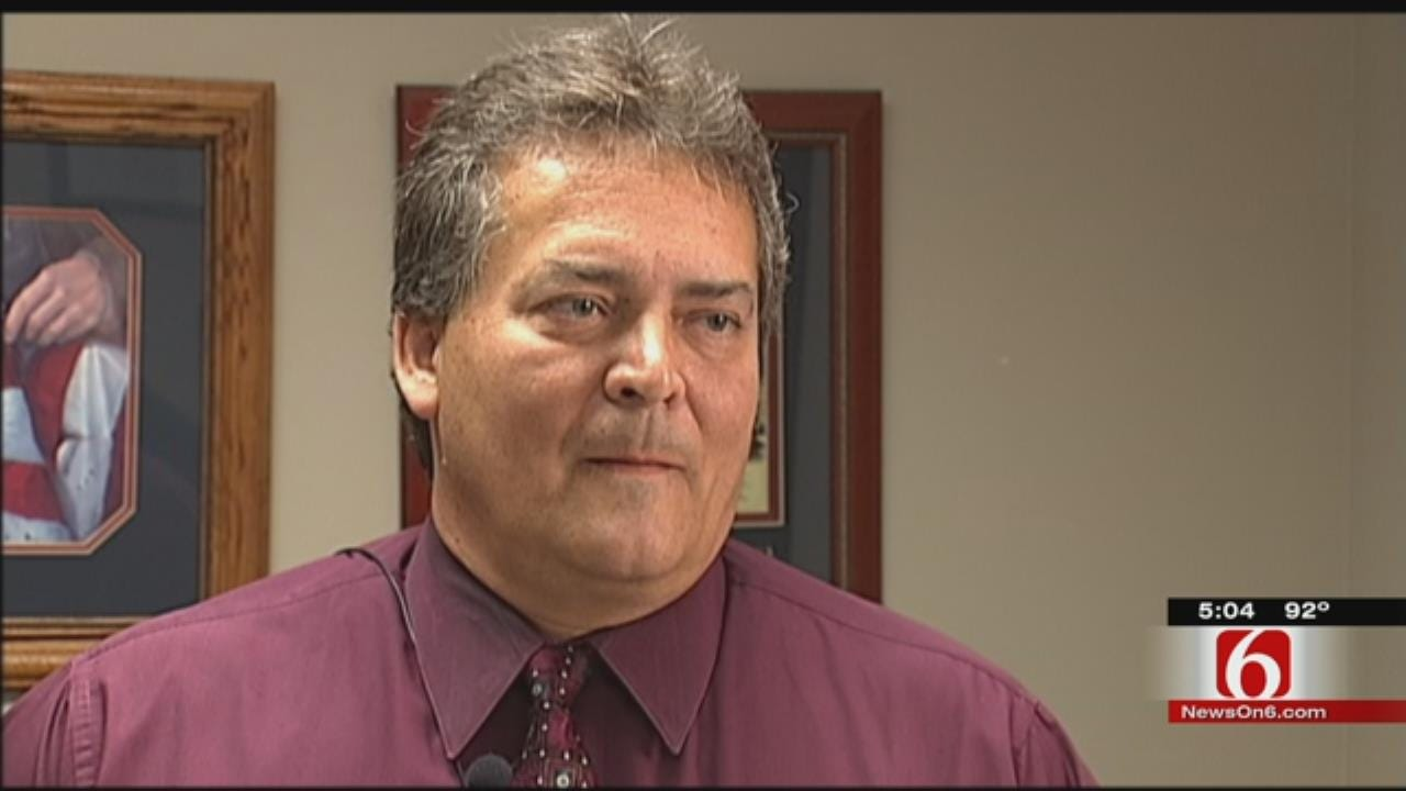 Attorneys For Rogers County Commissioner Says Effort To Remove Him Is Illegal
