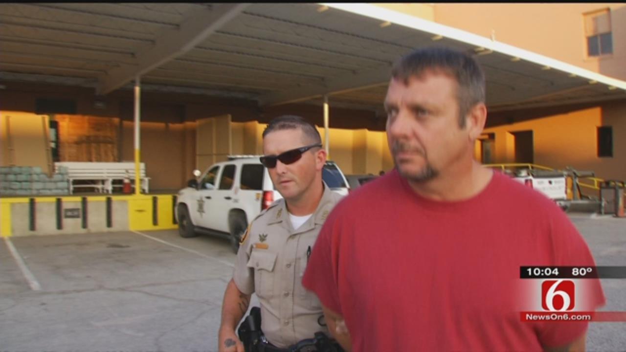 Third Man Arrested For North Carolina Racing Engine Theft