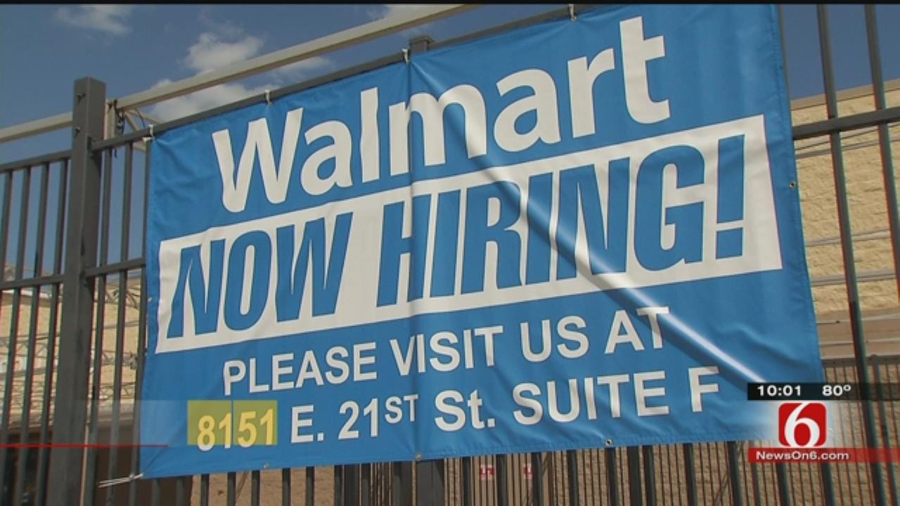 Walmart To Reopen Tulsa Store; Conspiracy Theories Continue To Swirl