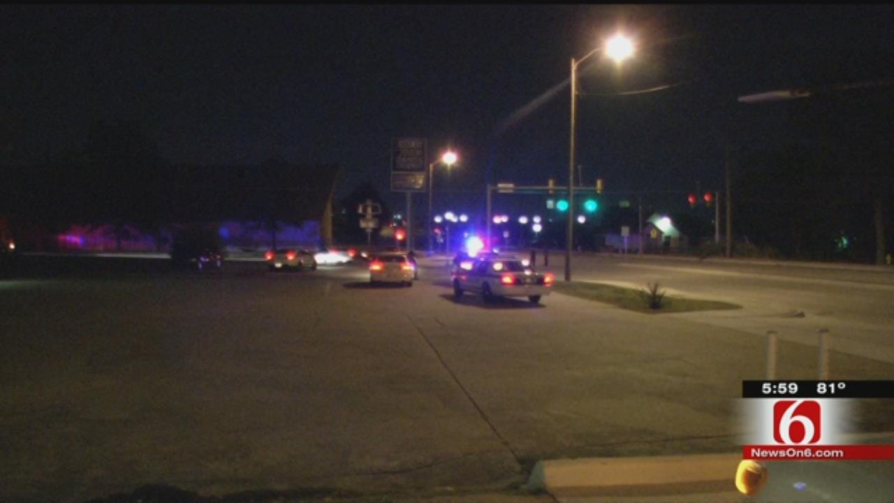 Woman Found Dead In Car Identified By Tulsa Police