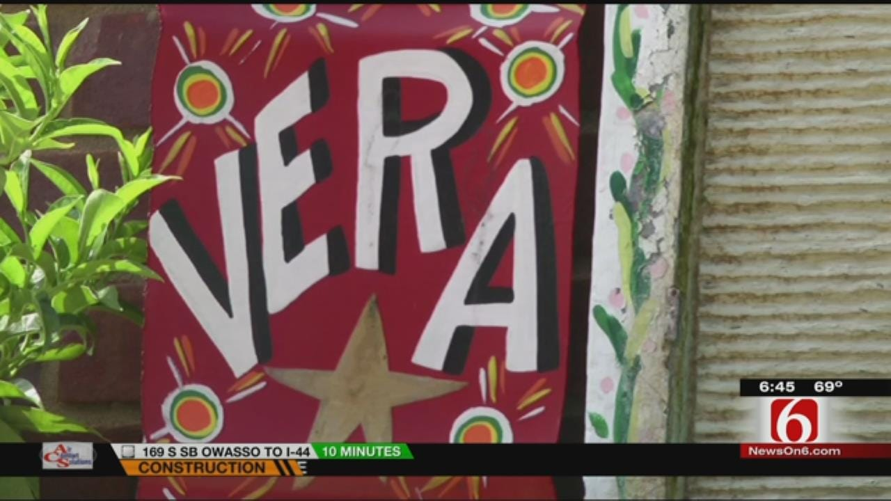 Memorial Symbolizes New Orleans' Rebirth After Hurricane Katrina