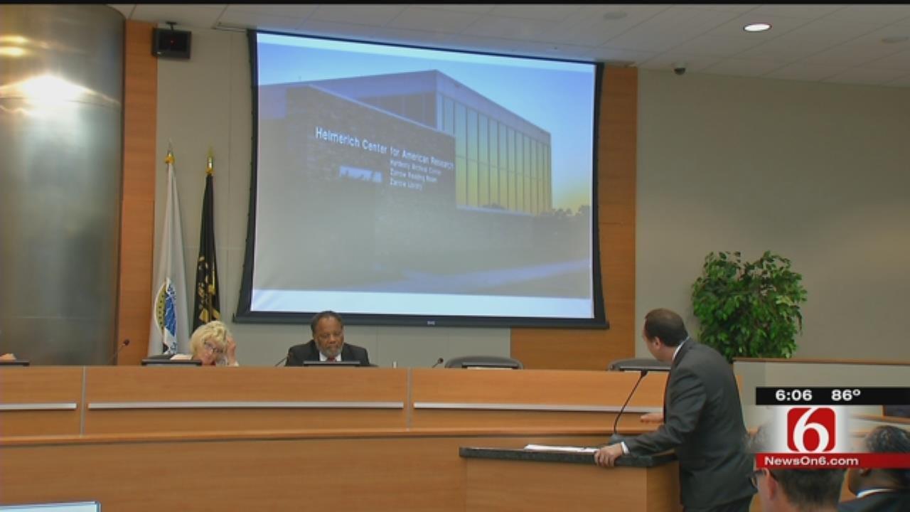 City Begins Narrowing Down Vision Sales Tax Ideas