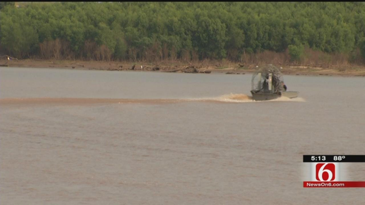 Green Country Waterways Calm Again After Summer Of Flooding