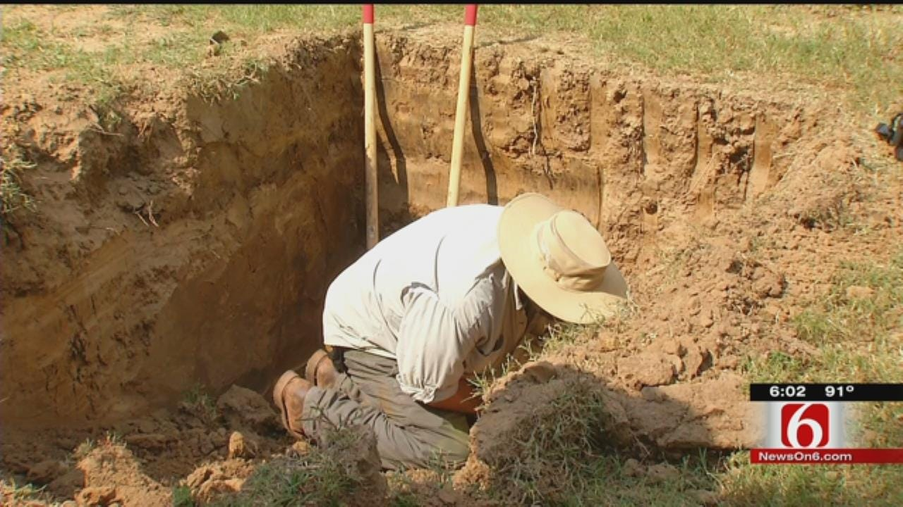 Muskogee Officials Working To Identify Woman Found 30 Years Ago