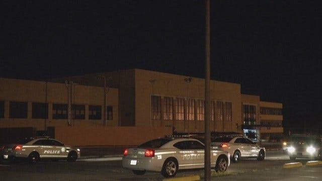Teen Burglarizes Tulsa Nathan Hale High School