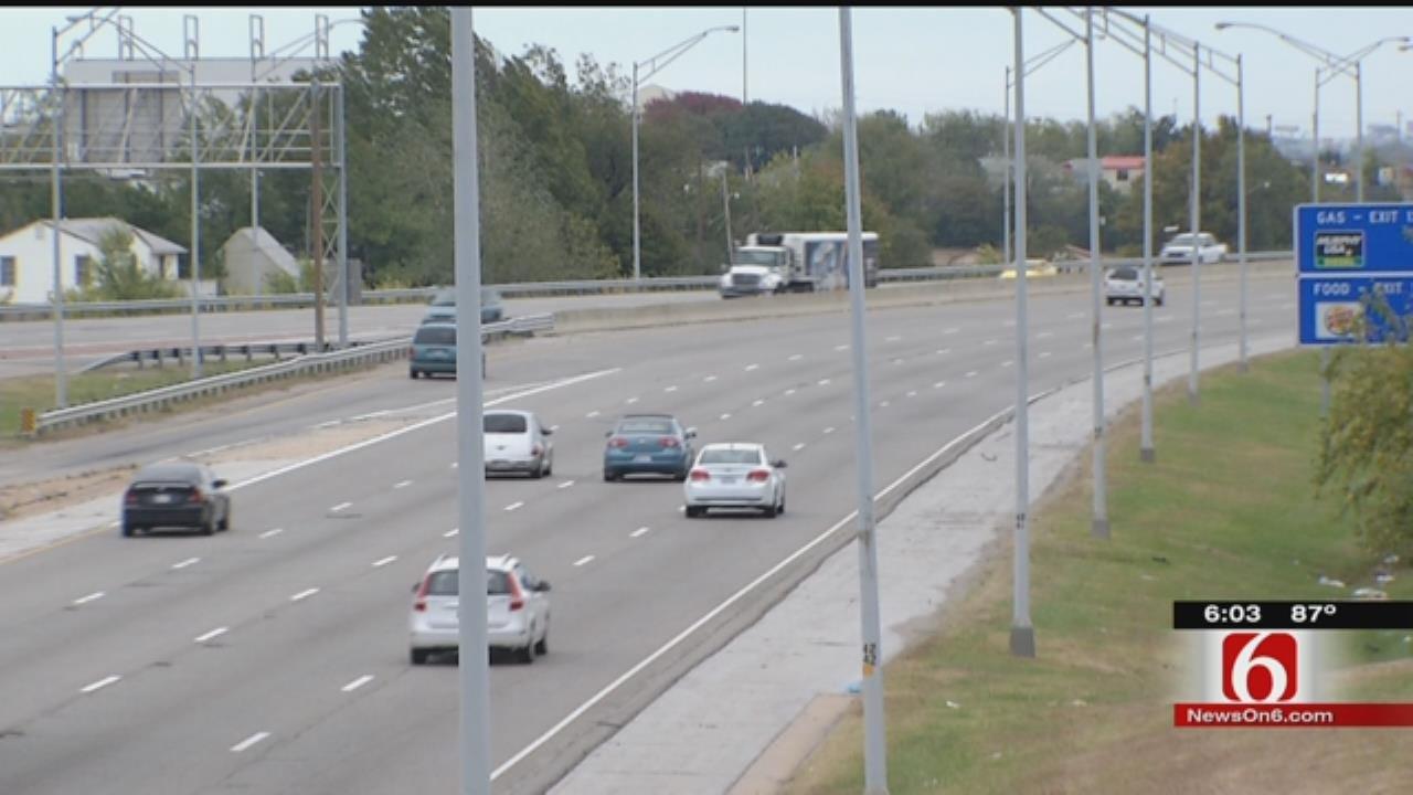 Oklahoma Lawmaker Pushing Long-Term Bill To Fix Highways, Roads