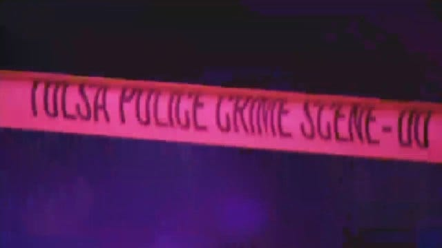 WEB EXTRA: Video From Fatal Shooting Scene On North Newton Place