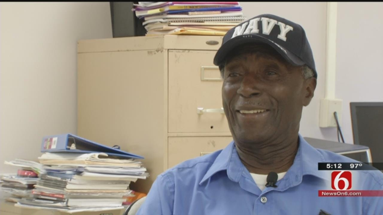Long Time Haskell Teacher Retires At 90