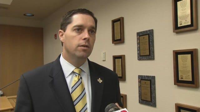 WEB EXTRA: Interview With County Commissioner John Smaligo