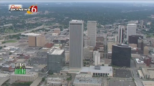 Jobs, Youths Returning To Tulsa As City's Momentum Rises