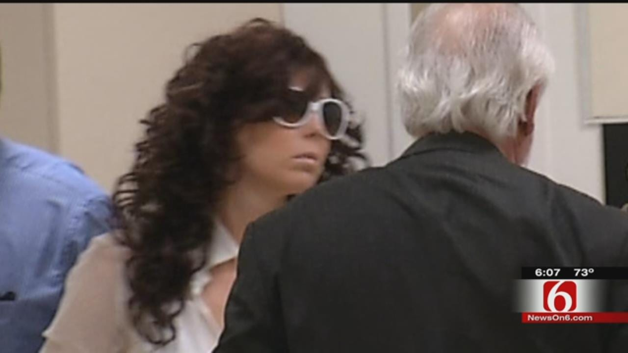 Woman Charged With Mutilating Body Declared Competent
