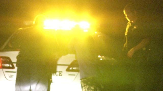 WEB EXTRA: Group Robbed At Gunpoint At Tulsa Park