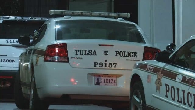Tulsa Police Arrest Five For Making Meth At Tulsa Motel