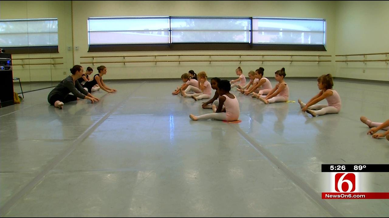 Tulsa Ballet Begins Largest Fundraiser In Company's History