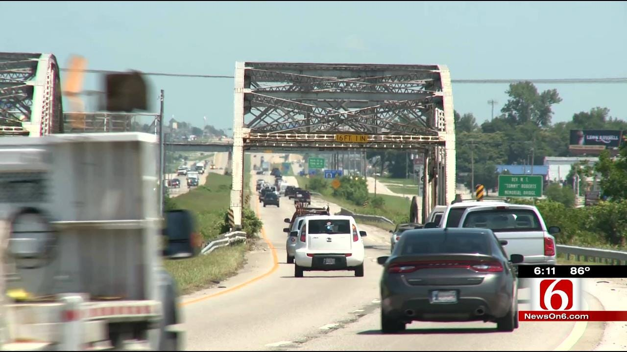 Oklahoma Senator Pushing For More Transportation Funding